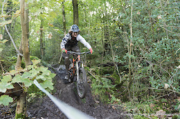 Hope PMBA Enduro Series 2016, Final Round - Video