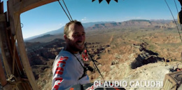 Claudio's Course Preview - Red Bull Rampage 2016