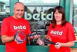 BETD Acquire Middleburn Cycle Components