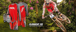 Style for Miles: O'Neal Element FR Gear 2017