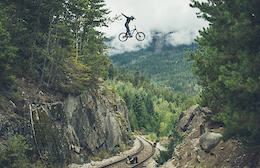 Canadian Thrills with Nick Pescetto - Video