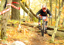 Eastern Triple Crown Enduro Finals: Over Mountain Enduro at Highland