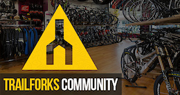 How a Bike Shop can Grow Their Trailforks Community