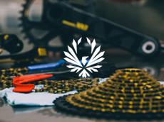 SRAM Tech: Eagle™ Montagevideo