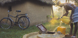 A Way Forward by World Bicycle Relief - Video