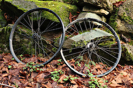NOBL TR33 Wheels - Review