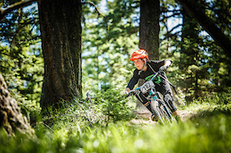 Course Release: Bromont - 2017 MEC Canadian National Enduro Series presented by Intense Cycles