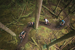 A Test and a Change of Plan: BC Bike Race 2016 - Video