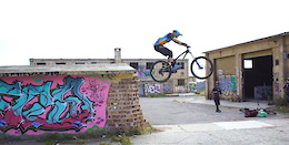 Phil Atwill: End of Season Mash Up 2016 - Video