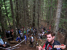 Crankworx Canadian Open recap and a look at Devinci rippers from all over BC