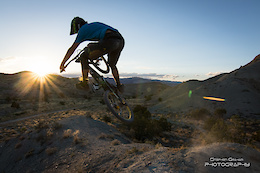 Freeriding the Wasatch Range - Video