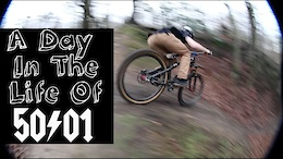 A Day in the Life of 50:01 with Bryceland and Loosedog - Video