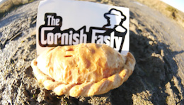 The Cornish Fasty, Jay Williamson - Video