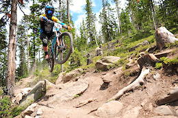 Big Mountain Enduro Adds NAET Event at Winter Park to 2017 Calendar