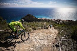 Finale Ligure: Time to Join the Party - Video
