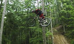 Eric Lawrenuk Making Waves at the Coast Gravity Park - Video