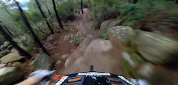 On Board with Faustin Figaret, Radon Factory DH Team - Video