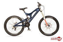 New Bikes from Santa Cruz Bicycles!