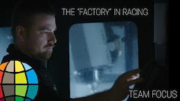 EWS Team Focus: Exclusive Canyon Factory Tour