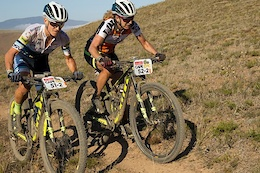 Absa Cape Epic: 8 Days in 8 Minutes - Video