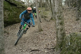 Trail Builders: Making of Oz Trails in Northwest Arkansas
