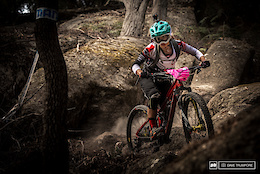 Enduro World Series Round 2, Tasmania - Results