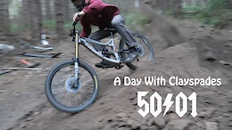 50to01: Creating Dirt Waves with Clayspades - Video