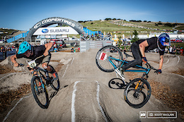 Pumptrack Highlights Video - Sea Otter 2017