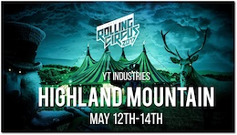 YT Industries Demo: Highland Bike Park May 12–13
