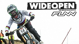 Trackside: Fort William British Downhill Series 2017- Video