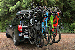 Recon Gen-2 R5 Shuttle Rack – Review
