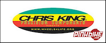 Chris King Precision Components To Support Hans Rey's Wheels4Life