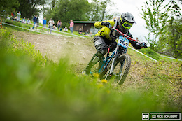 IXS European Downhill Cup Heads to Schladming