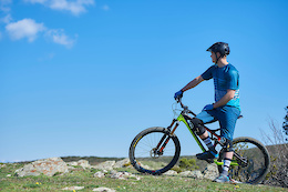 Madison Saracen: Summer Shredding, Spanish Style – Video