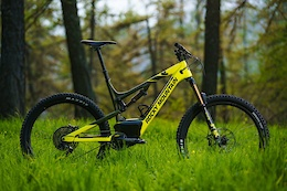 Rocky Mountain Altitude Powerplay EMTB – First Ride