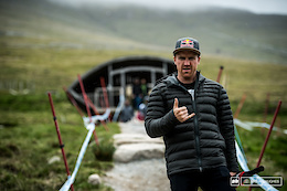 Fort William DH World Cup 2017 Track Walk – Photo Epic