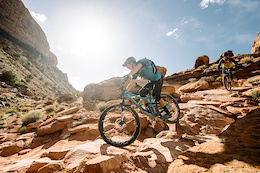 A Whole Different Enchilada, A Twist on a Moab Classic - Video