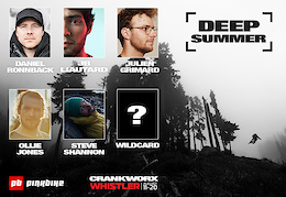 Think You Can Shoot With the Best? Enter the Deep Summer Wildcard Contest to Find Out