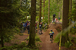 The 8th Annual Evergreen Mountain Bike Festival is This Weekend