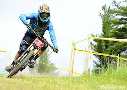 Vittoria ESC - Pats Peak Race Recap and Video