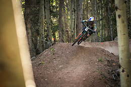 Enduro Cup, Angel Fire - Race Recap and Results