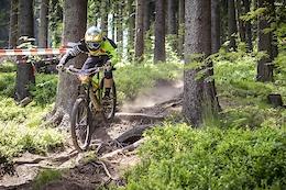 Czech Enduro Series: Rock Machine Enduro Race Jested