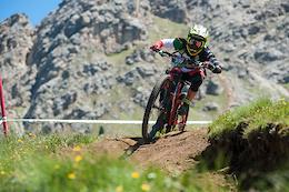 Race Day: Superenduro 2017 Round 2, Canazei