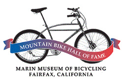 Mountain Bike Hall of Fame 2017 Nominees