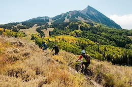 Win a Trip Package to Outerbike in Crested Butte, Colorado