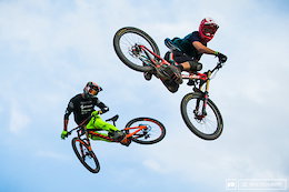 Alpine Whip Off Championships Highlights - Crankworx Innsbruck 2017