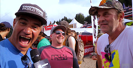 Just the Tip: Best of Innsbruck - Crankworx Innsbruck 2017