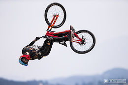 Battle Royale: Slopestyle Finals Photo Epic - Crankworx Innsbruck 2017