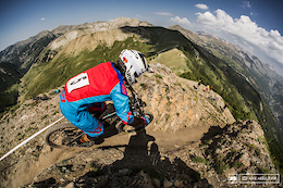 2017 French Enduro Series Round 3, Val d'Allos - Day One - Photo Epic