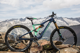 Orbea Goes Big With the New Rallon - First Ride